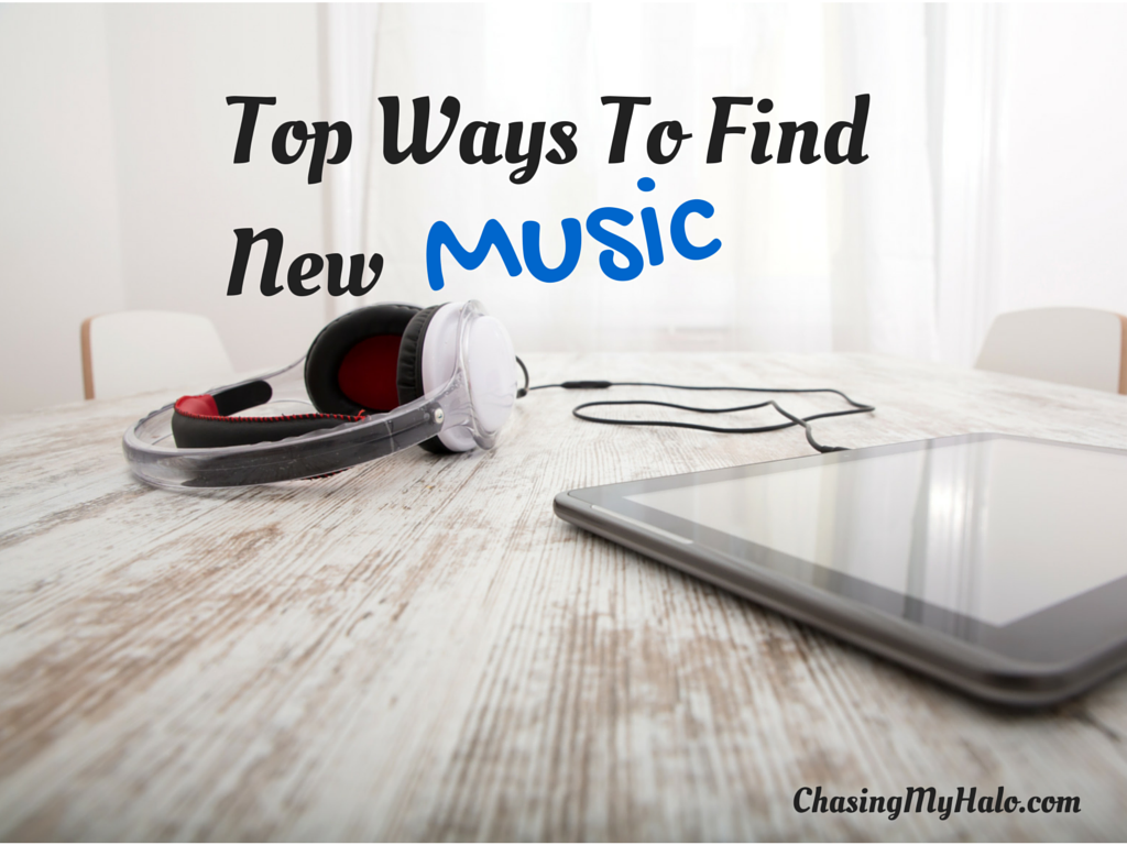 What are the best ways to discover new music online? - Quora