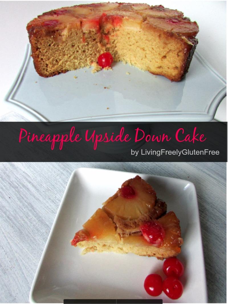 how to make pineapple upside cake